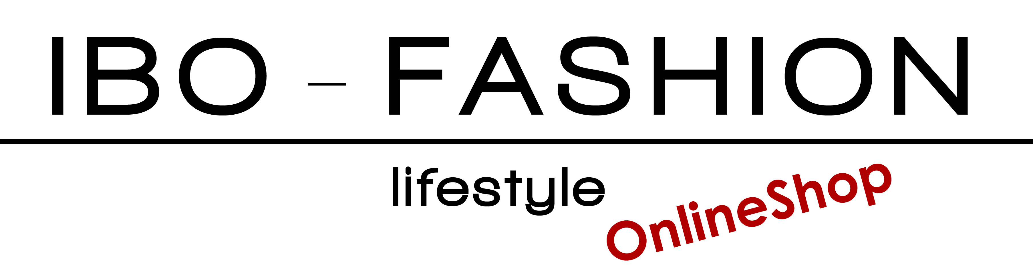 IBO FASHION - lifestyle- Onlineshop